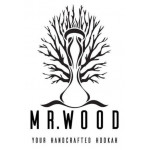 Кальяны Mr. Wood