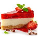 Вкус десертов и выпечки