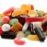Вкус сладостей