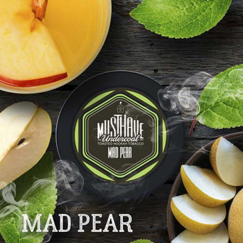 MUST HAVE Mad pear 125Г