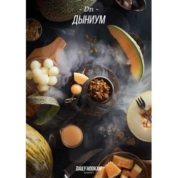 Табак Daily Hookah Дыниум  60 гр.