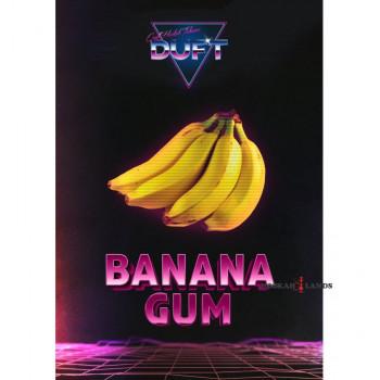 Табак Duft Banana Gum (Банановая жевачка)  100 гр.