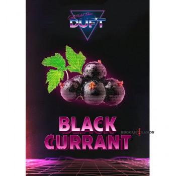 Табак Duft Black Currant (Черная смородина)  100 гр.
