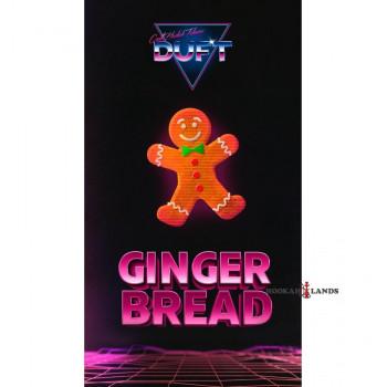 Табак Duft Ginger Bread (Имбирное печенье)  100 гр.