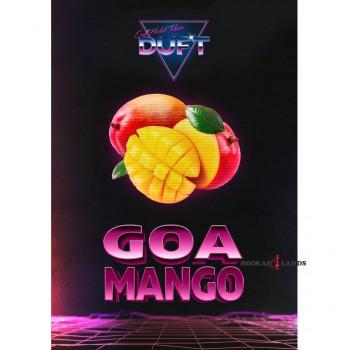 Табак Duft Goa Mango (Манго)  100 гр.