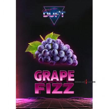 Табак Duft Grape Fizz (Виноградная шипучка)  100 гр.