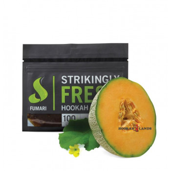 Табак Fumari – Ambrosia (Дыня) Акциз  100 гр.