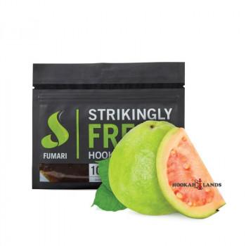 Табак Fumari – Guava (Гуава) Акциз  100 гр.