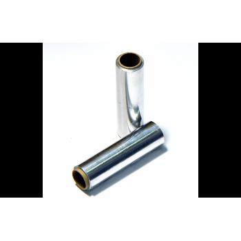 Фольга для кальяна в рулоне 10х0,13м 16 мкн