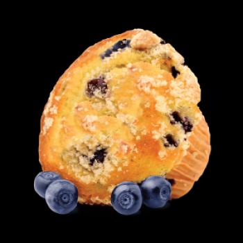 Табак Fumari – Blueberry Muffin (Черничный маффин)  100 гр.
