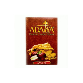 Табак для кальяна Adalya Apple Pie (Яблочный пирог) 50 гр.