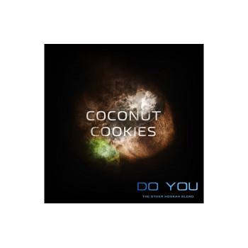 Кальянная смесь Do You Coconut Cookies (Кокосовое печенье) 50г