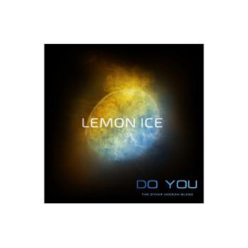 Кальянная смесь Do You Lemon Ice (Освежающие лимонные лединцы) 50г
