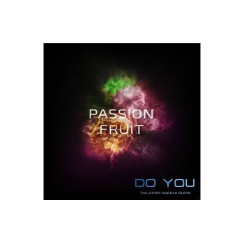 Кальянная смесь Do You Passion Fruit (Нежная Маракуйя) 50г