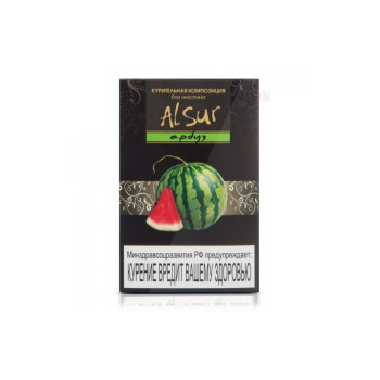 Табак для кальяна Al Sur Арбуз 50 гр