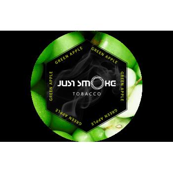 Табак Just Smoke Зеленое Яблоко (Green Apple) 100 гр