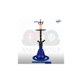 Кальян AMY Deluxe 4 Stars «460» Black Blue