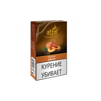 Табак Afzal 50 гр - Apricot (Абрикос)