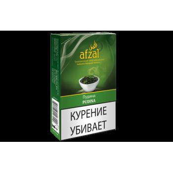 Табак для кальяна Afzal Pudina (Мята) 50 гр