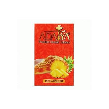 Табак для кальяна Adalya Pineapple Pie (Ананасовый пирог) 50 гр.