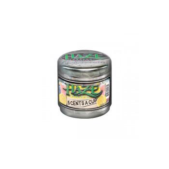 Табак Haze 50г - 5 cents a Cup (Цитрусовый коктейль)