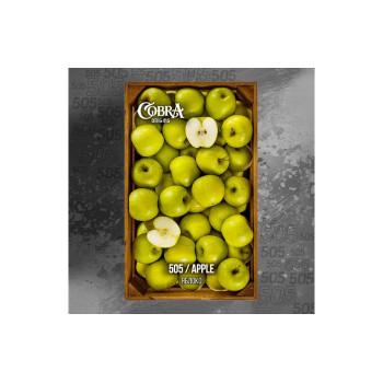 Кальянная смесь Cobra Origins Apple (Яблоко) 50г