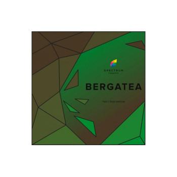 Табак для кальяна Spectrum HARD Line Bergatea (Чай с бергамотом) 100г