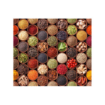 Табак для кальяна Tangiers NOIR Kashmir (Пряности) 250г