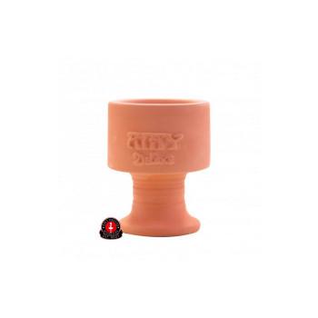 Чаша глиняная - Amy Deluxe 6 см