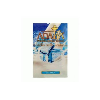 Табак для кальяна Adalya Ice milk (Ледяное молоко) 50 гр.
