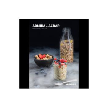 Табак Darkside SOFT 100 гр - Admiral Acbar Cereal (Овсяная каша)
