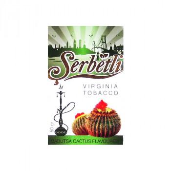 Табак Serbetli – Babutsa Cactus (Кактус)  50 гр.