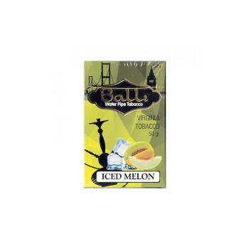 Табак для кальяна Balli Iced Melon (Лед дыня) 50г