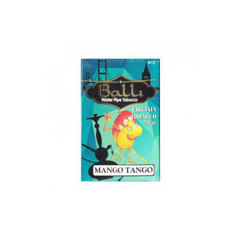 Табак Balli 50гр - Mango Tango (Манго маракуйя)