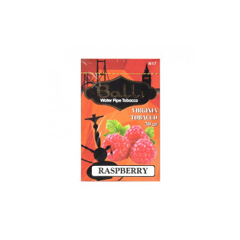 Табак Balli 50гр - Raspberry (Малина)