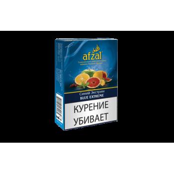 Табак для кальяна Afzal Blue Extreme 50 гр