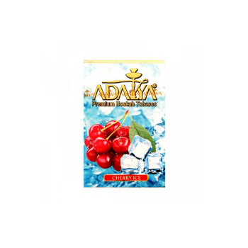 Табак для кальяна Adalya Cherry Ice (Вишня лед) 50гр
