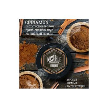 Табак Must Have Cinnamon (Ланкийская корица) 125г