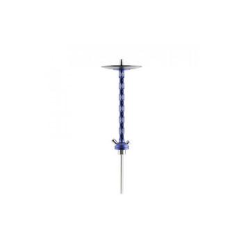 Шахта CWP Circa Blue/Black - 62см (Шахта, блюдце, уплотнители)