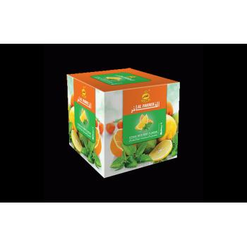 Табак для кальяна Al Fakher (Цитрус с мятой) 1 кг