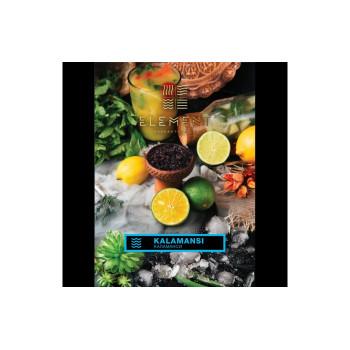 Табак для кальяна Element Вода Kalamansi (Каламанси лимон) 100г