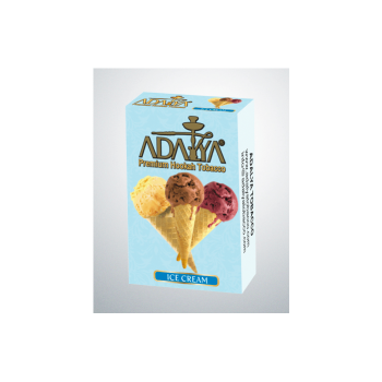 Табак для кальяна Adalya Ice Cream (мороженное) 50г