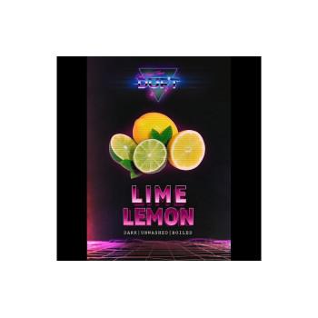 Табак для кальяна Duft Lime Lemon (Лайм Лимон) 100г
