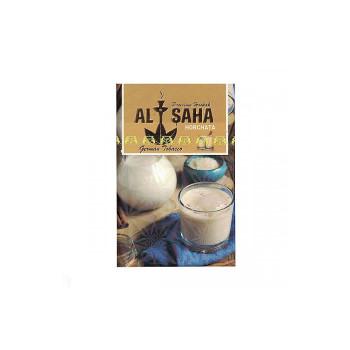 Табак для кальяна Al Saha Horchata (Молоко корица миндаль) 50г