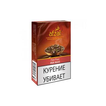 Табак для кальяна Afzal Pan Raas (Пан Рас) 50 гр.
