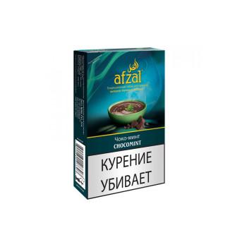 Табак Afzal 50 гр - Chocomint (Шоколад с мятой)