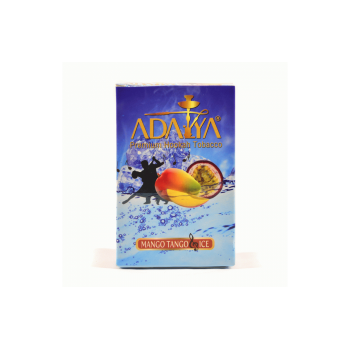 Табак для кальяна Adalya Mango Tango Ice (Ледяной Манго Танго) 50 гр.