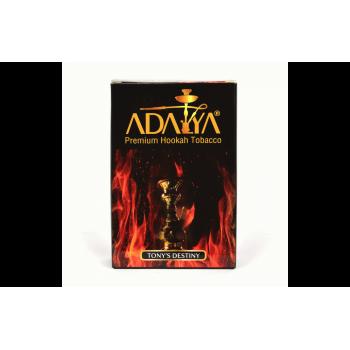 Табак для кальяна Adalya Tony's Destiny (Кактус персик лайм) 50 гр.
