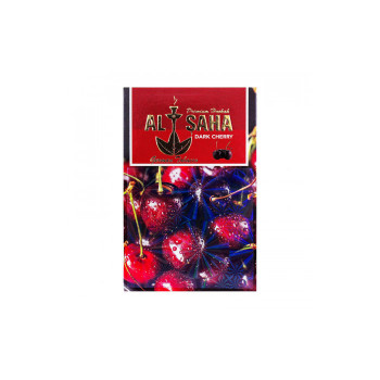 Табак для кальяна Al Saha Dark Cherry (Вишня) 50г