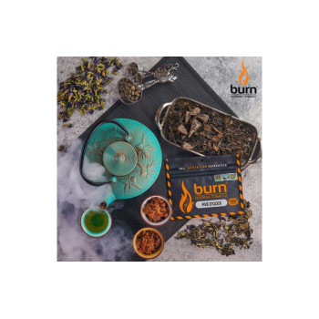 Табак для кальяна Burn Earl Gray (Чай с бергамотом) 20г